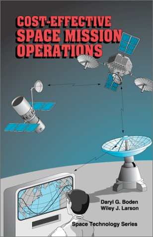 Cost Effective Space Mission Operations (Space Technology Series)