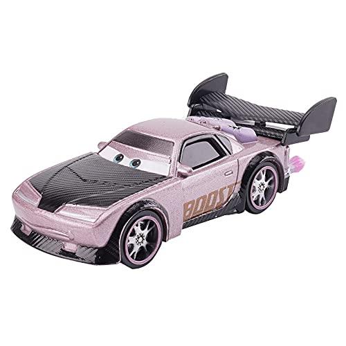 SuoSuo GWTRY Pixar Cars 2 3 Cars Colección Lightning Mcqueen