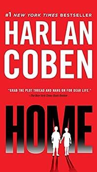 Home  Myron Bolitar Book 11