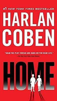 Home (Myron Bolitar Book 11) by [Harlan Coben]