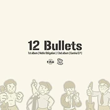 12 Bullets