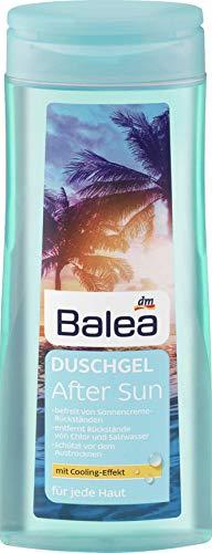 Balea Duschgel After Sun, 300 ml