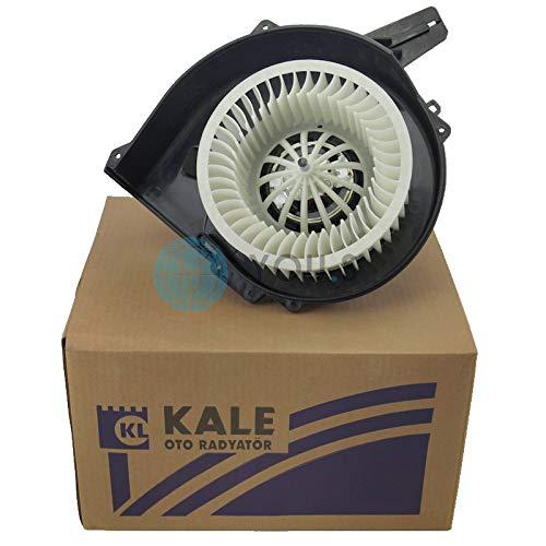 Kale Ventilateur Intérieur Moteur Électrique Diamètre: 175 mm Tension: 12 V - 6Q1820015