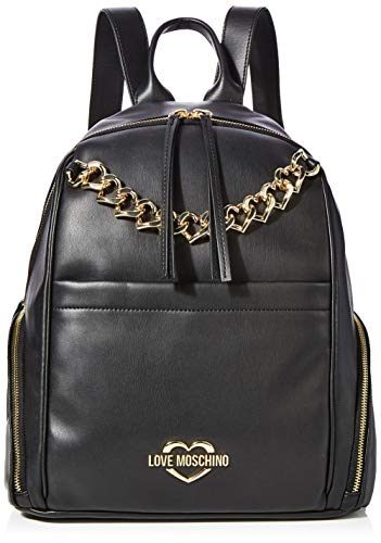 Love Moschino Women's Fashion Backpack Handbags - Best Reviews bagtip
