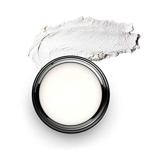 SHAMANIC The Colours, Highlighter, Touch of Silver #25, 5ml silberne Highlighter Creme, für einen natürlichen Glow, vegane Naturkosmetik, Made in Germany