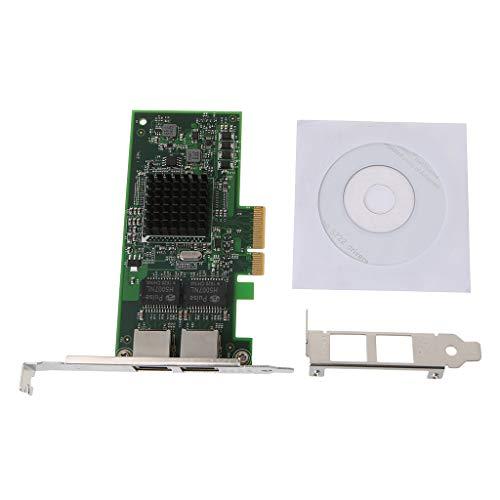 Ontracker 5709 - Tarjeta de red Gigabit Ethernet (conexión RJ45, sin disco duro de 10/100/1000 Mbps)