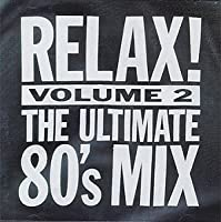 Ultimate 80's Mix Vol.2