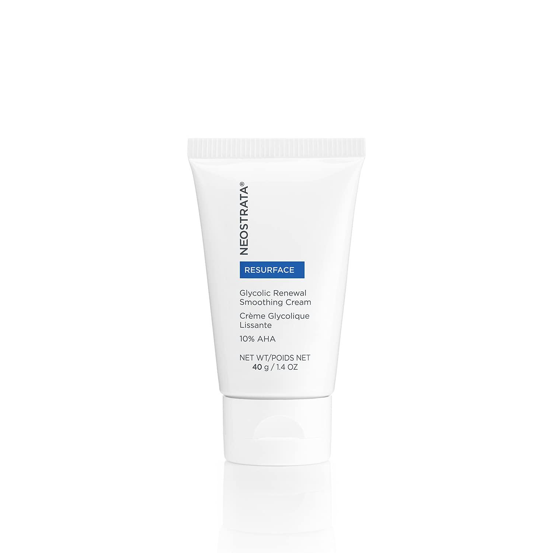 NEOSTRATA Resurface 2021 new GLYCOLIC RENEWAL Smoothing 40 g. shop Cream