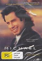 Michael [DVD] [Import]