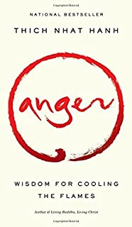 Anger: Wisdom for Cooling the Flames by Thich Nhat Hanh (2002-09-03)
