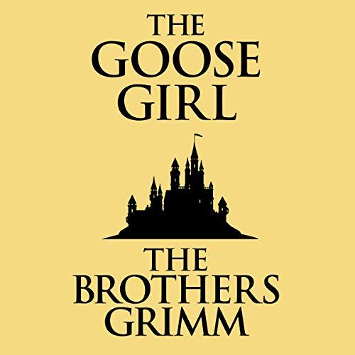 The Goose-Girl cover art