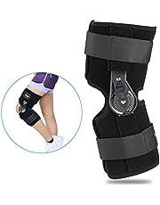 Rodilleras ortopédicas para rodilla con protección de seguridad