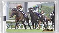 まねき馬№2149 第159回天皇賞(春)フィエールマン コレクション