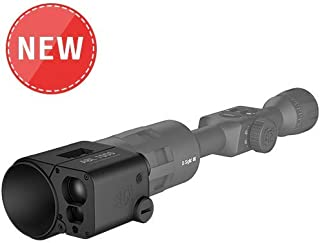 theOpticGuru ATN Auxiliary Ballistic Laser (ABL) w/Bluetooth