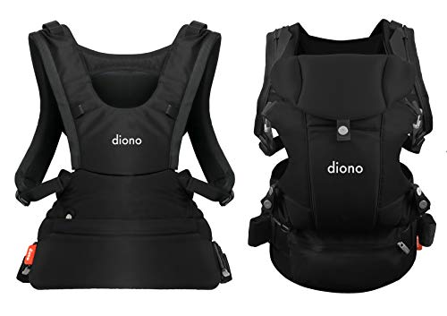 Diono Carus Essentials 3-in-1 Carrying System