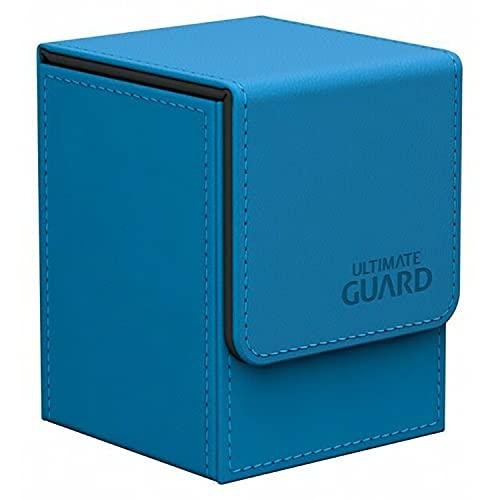 Étui à Rabat Ultimate Guard Taille Standard (Bleu)
