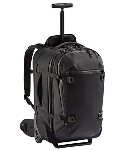 Best Prices! Eagle Creek Caldera Convertible Int. Carry-On Black