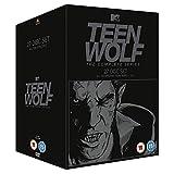 Teen Wolf Complete Season 1-6 Dvd [Edizione: Regno Unito]