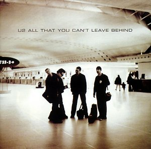 All That You Can T Leave Behind