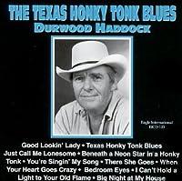 Texas Honky Tonk Blues