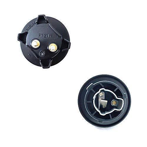 Preisvergleich Produktbild Blinkerfassung 2 Phasen Blinker W124 R129 W140 W202 W168 R170 0008269182