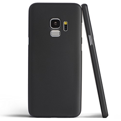 totallee Galaxy S9 Case, Thinnest Cover Premium Ultra Thin Light Slim Minimal Anti-Scratch...