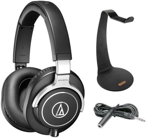 Max 63% OFF Audio-Technica ATH-M70x Pro Monitor with Headphone St Headphones El Paso Mall