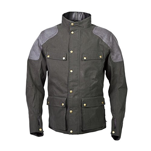 ScorpionExo Men's Birmingham Jacket (Green)