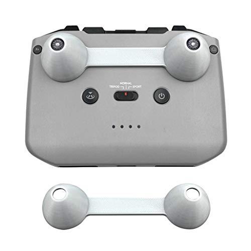 Hensych 1 mando a distancia para mando a distancia para Mavic Air 2/Mavic Mini 2, mando a distancia con pulgar Rocker para Mavic Air 2/Mavic Mini 2, accesorios para dron RC
