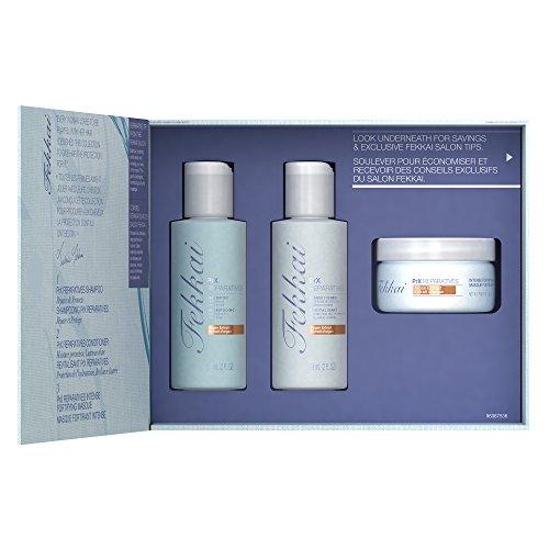 Fekkai Salon Professional PrX Reparative Starter Kit Frauen Professionelles Shampoo 59ml - Champues (Frauen, Profi, Shampoo, 59 ml)