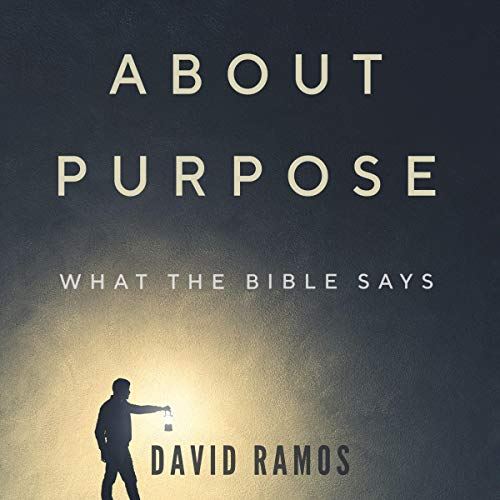 What the Bible Says About Purpose Titelbild