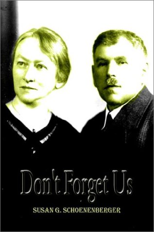 Don't Forget Us