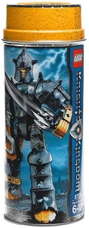 la mejor selección de LEGO LEGO LEGO Knights Kingdom Dracus  moda