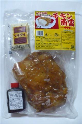 宮崎エヌフーズ 宮崎県産 鶏ももチキン南蛮 1枚(230g)