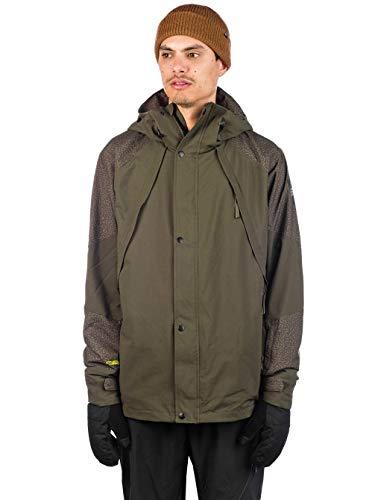 O'Neill Herren Snowboard Jacke Droppin Jacket