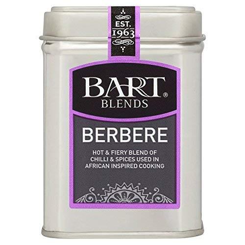 Bart Blends Berbere Seasoning 65g