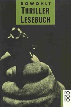 Perfect Paperback Rowohlt Thriller Lesebuch. Book