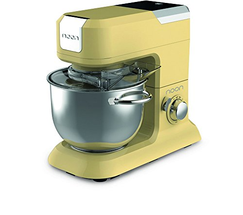 Noon 1160858 Kitchen Machine Robot Multifonction Beige