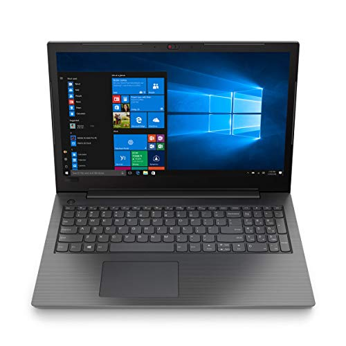 Lenovo Notebook (15,6 Zoll Full HD), i5-8250U Intel Quad Core 4 x 3.40 GHz, 8 GB DDR4 RAM, 256 GB SSD, HDMI, Intel UHD Grafik, HD Webcam, Windows 10 Pro