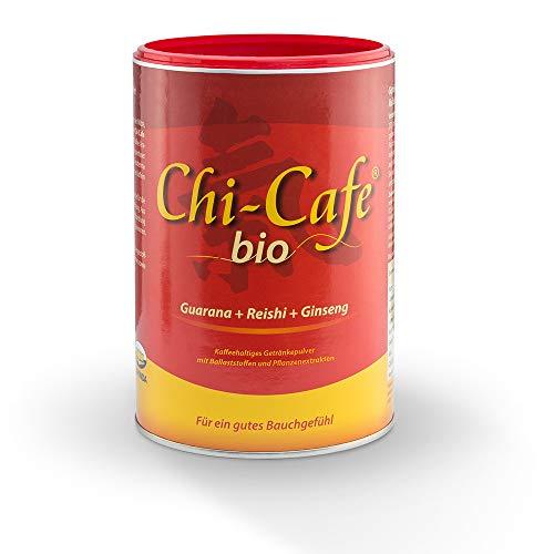 Chi-Cafe bio 400 g Dose I feiner Kaffeegenuss