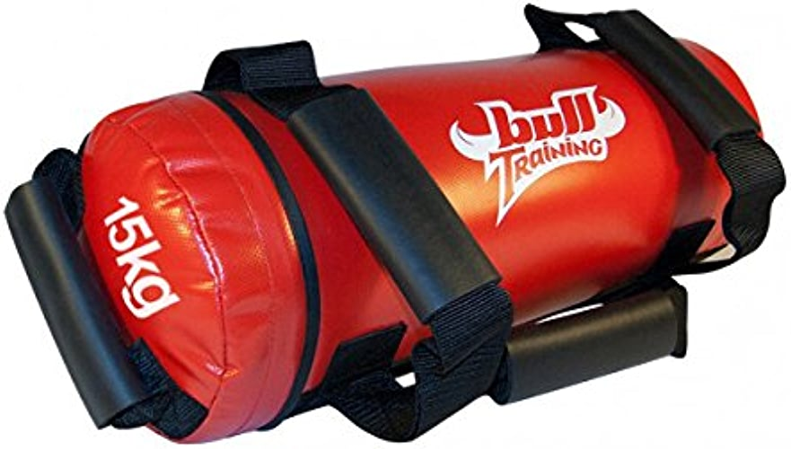Bull Training Power Bag 15 kg en polyuréthane souple