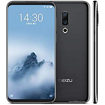 Meizu 16th - Smartphone (Pantalla de 6 Pulgadas Super Amoled, 8 GB + 128 GB, Aurora Blue): Amazon.es: Electrónica
