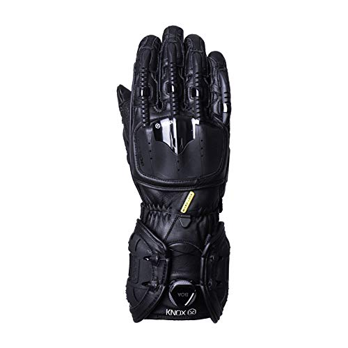 Knox Handroid MKIV Gloves (X-Large) (Black)