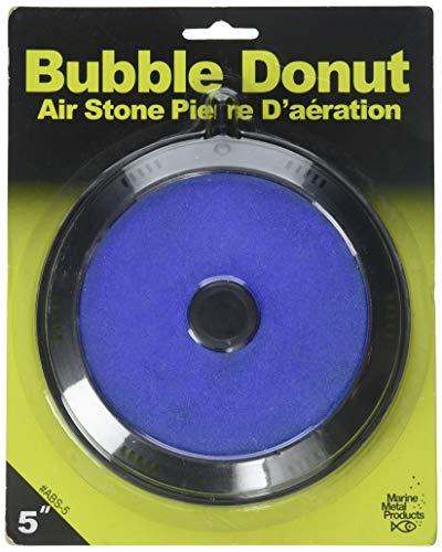 Marine Metal Donut à Bulles ABS-5