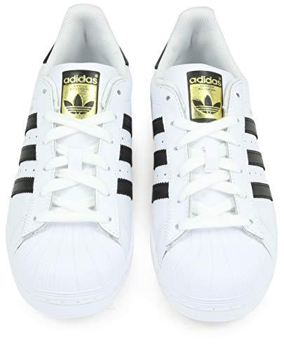 adidas Originals Superstar, Unisex-Kinder Sneakers - 3