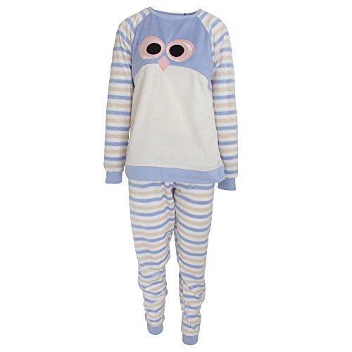 Foxbury - Pijama con diseño Animal para Mujer