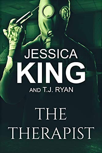 The Therapist (Amelia Gardner Series Book 4) by [Jessica King]