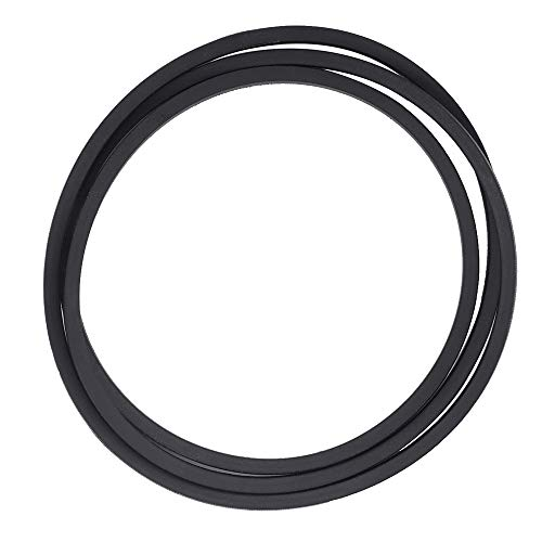 Yermax 532125907 Lawn Mower Deck Belt for Hus Craftsman AYP Poulan 105732X...
