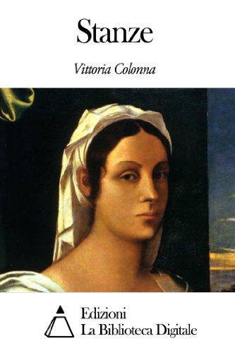 Stanze (Italian Edition)