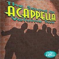 Vol. 2-Sound of Acappella